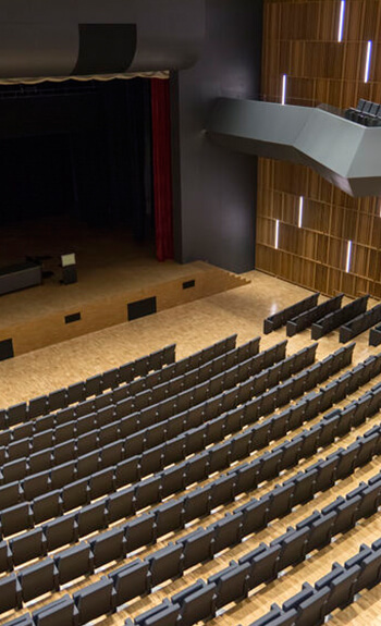 Public Venues From Complete Cleaning