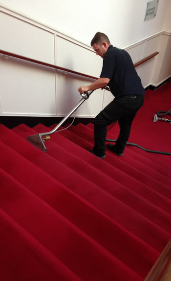 Carpet & Upholstery Cleaning From Complete Cleaning