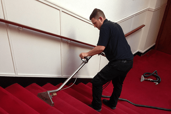 Carpet & Upholstery Cleaning - Complete Cleaning Services